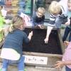 De Proeftuin van de leefschool De Oogappel